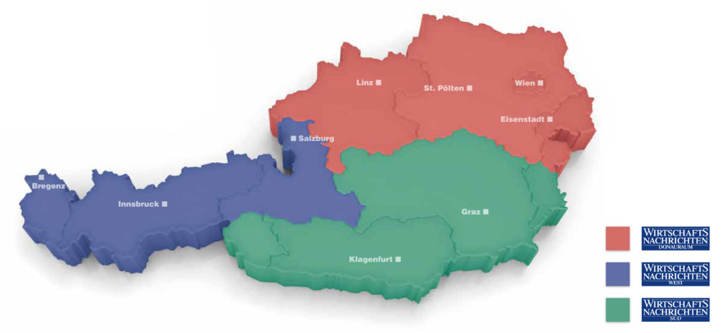 Das regionale Wirtschaftsmagazin