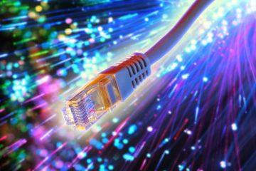 Ausbau Breitbandnetz