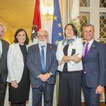 EU-Ministerrat in Graz