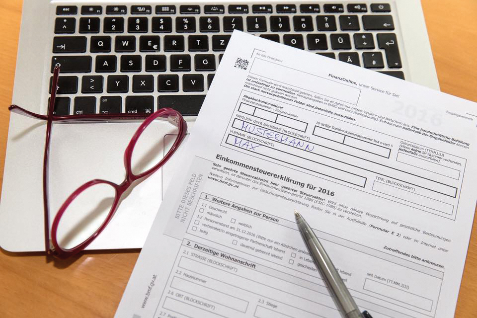 Steuerliche Entlastung macht konkurrenzfähig