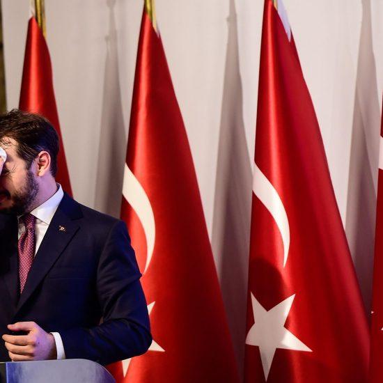 türkische Wirtschaft in Turbulenzen