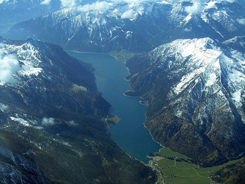 Region Schwaz-Achtental