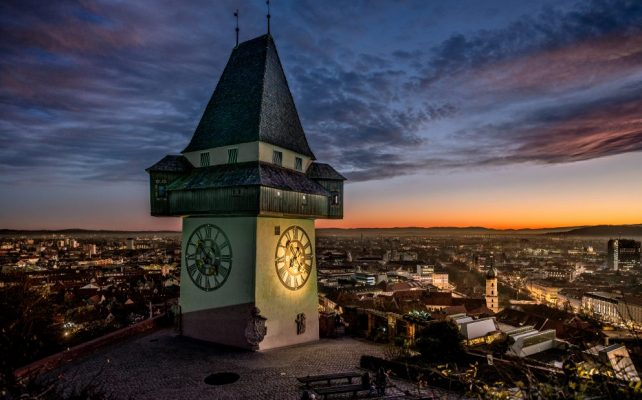 Mietpreisbremse Steiermark