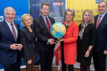Niederösterreich Export