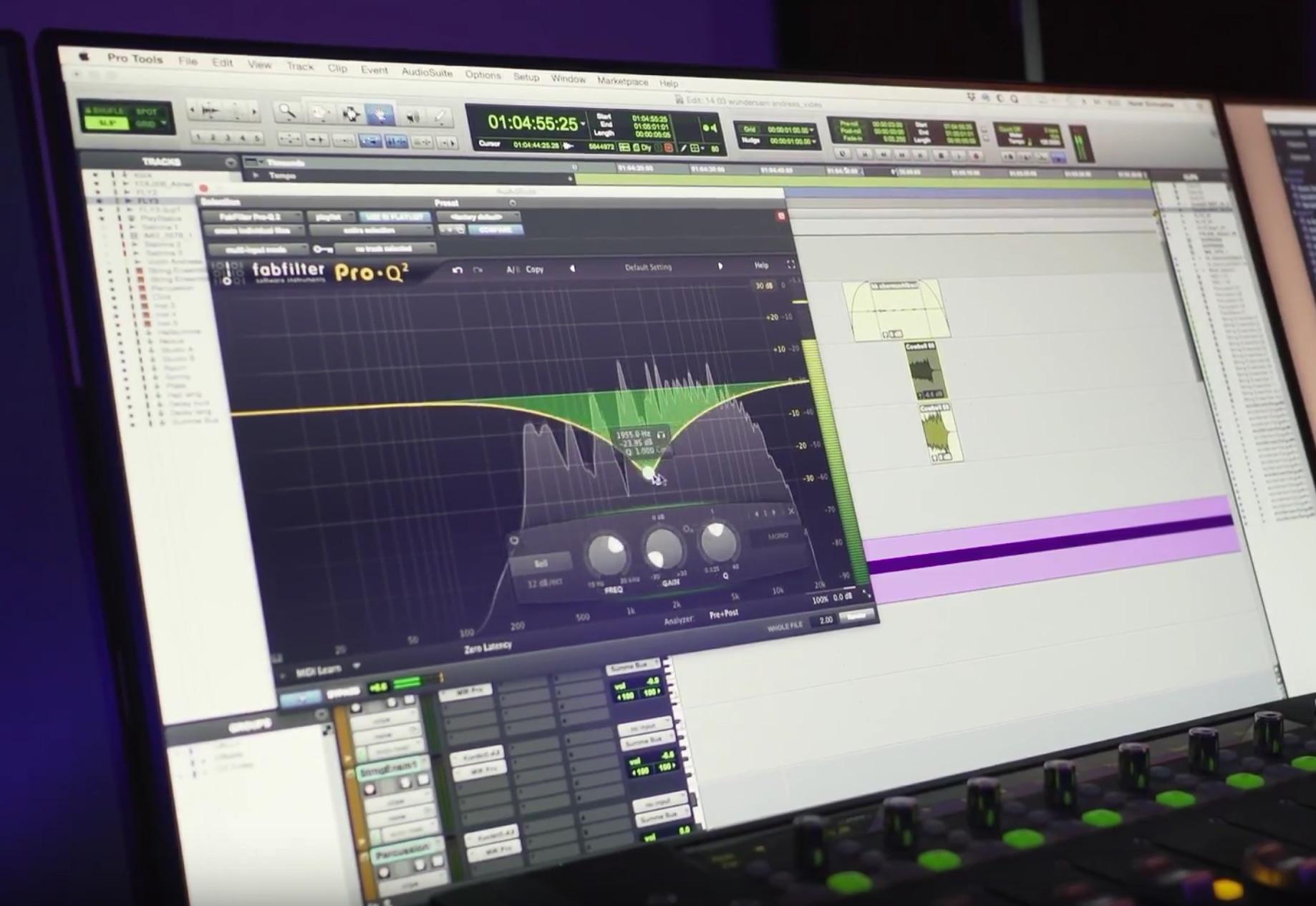 Klangkulisse Sounddesign