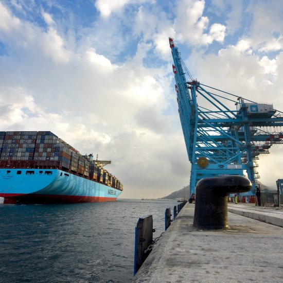 Hafen Österreich