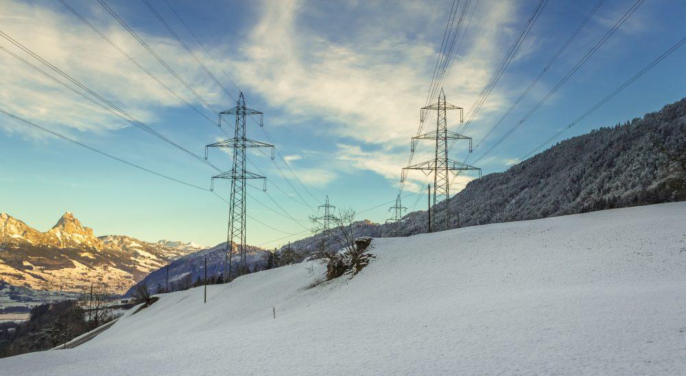 380 kV Salzburg