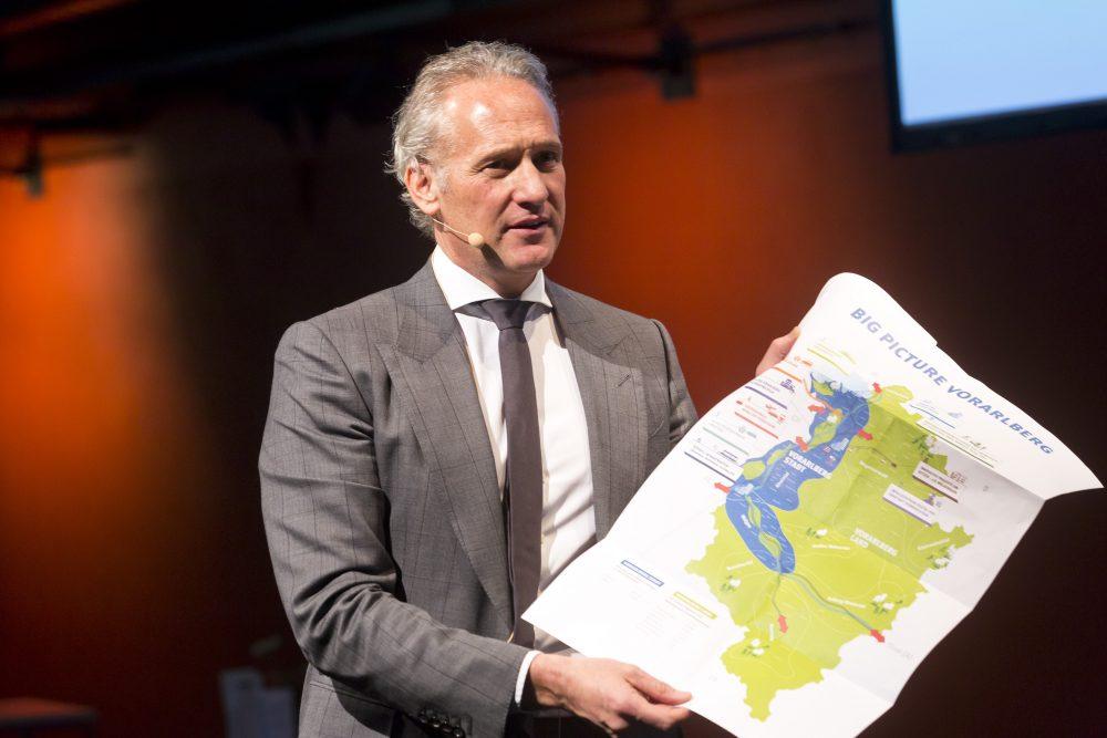 Industriellenvereinigung Vorarlberg