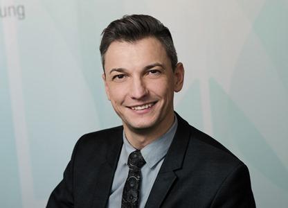 Bernhard Wurzer wird neuer Generaldirektor