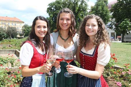 Neue Weinhoheiten für die Steiermark
