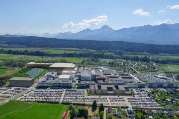 Infineon Austria