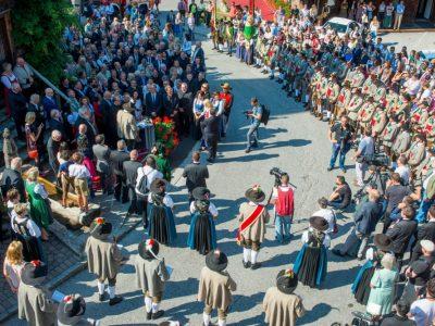 Forum Alpbach Tiroltag
