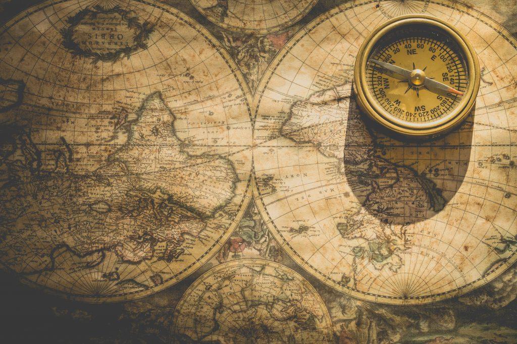 Neuvermessung der globalen Handelswelt