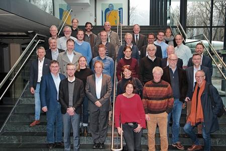 Internationales Holzbau-Forum