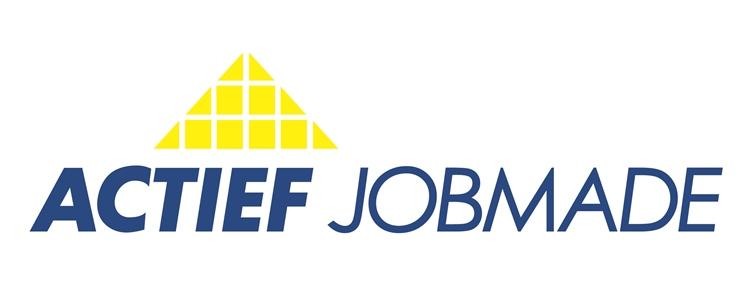Actief Jobmade Werbung