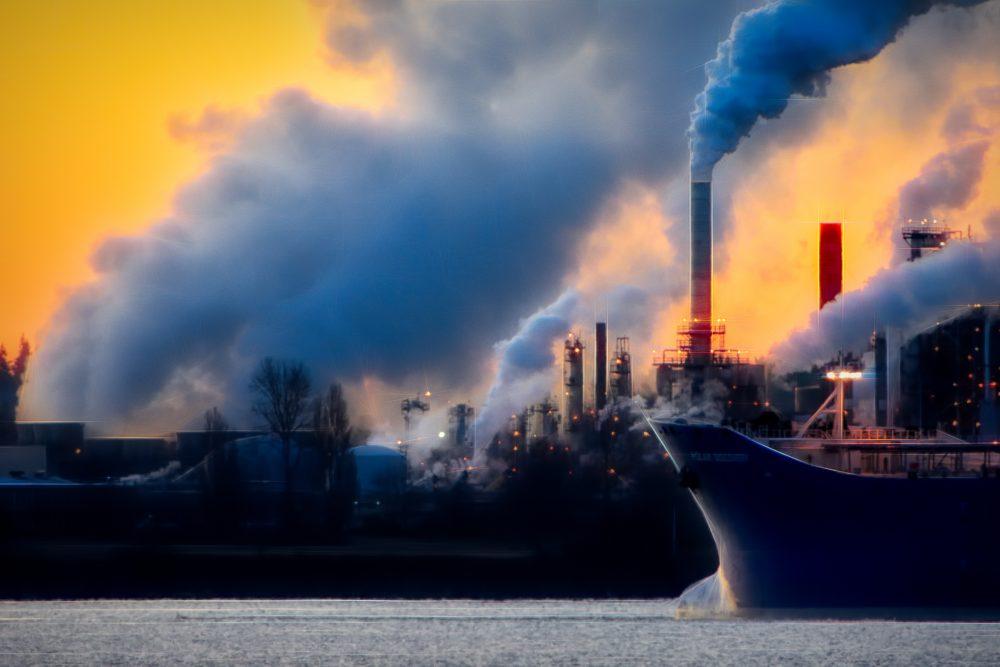 CO2-Steuern