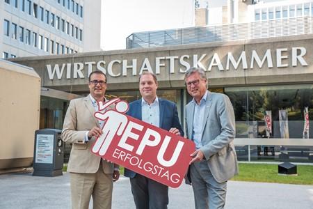 Vorhang auf für den sechsten EPU Erfolgstag
